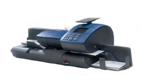 Postage Machine - Mailquick Houston