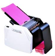 This Martin Yale Paper Folder is ideal for folding paper- Paper Folding Machine