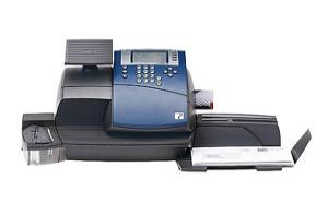 Postage meter - Mailquick Houston